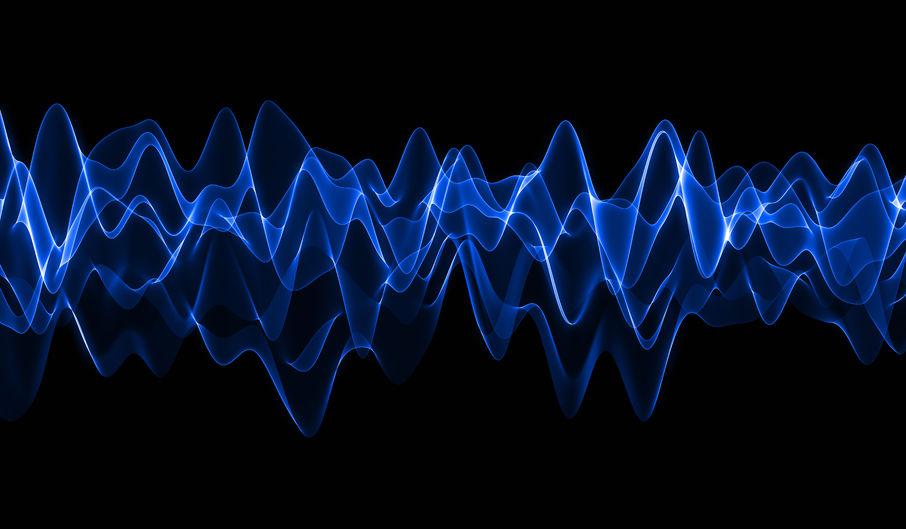 blue wave photo